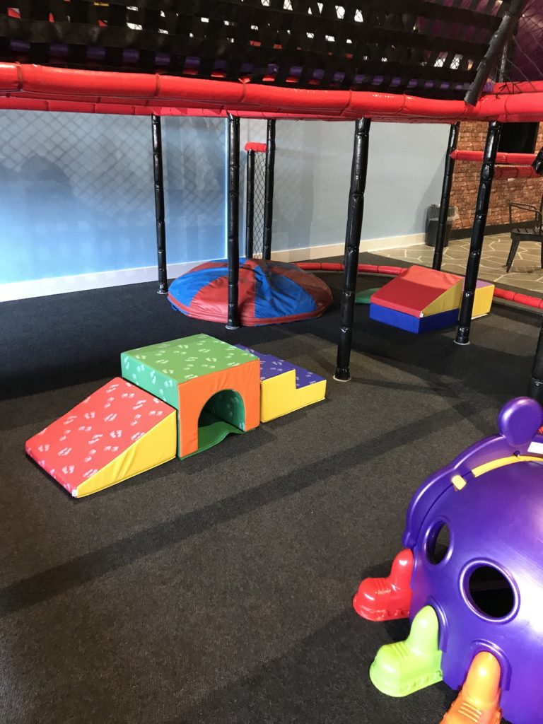 Indoor Playground in Dumfries